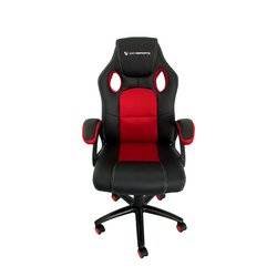 UVI Chair gamerski stol Hero, rdeč