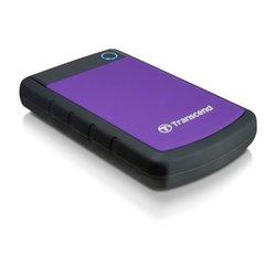 TRANSCEND HDD EXT 1TB USB3.0 (TS1TSJ25H3P)