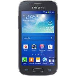 SAMSUNG mobilni telefon GALAXY ACE 3 S7270 crni