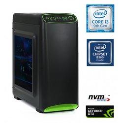 MEGA računalnik 4000S-Gamer (PC-G4941SG)