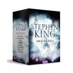 Mračna kula - Komplet - Stiven King