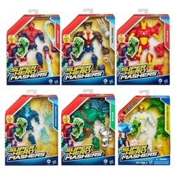Akciona figura Hasbro Super Hero Mashers