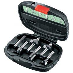 Set glodala za drvo prihvat 8 mm 6/1 Bosch 2607019463