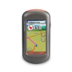 GARMIN GPS navigacija OREGON 450