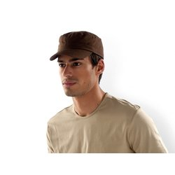 ka060 KARIBAN ARMY STYLE CAP