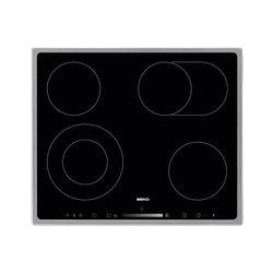 BEKO steklokeramična kuhalna plošča HIC 64503TX