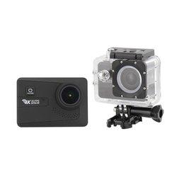 Športna kamera TNB Adrenalin 4K Wifi, vodoodporna, nadzor s pametnim telefonom