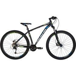 NAKAMURA muški brdski bicikl CATCH 5.9, crna