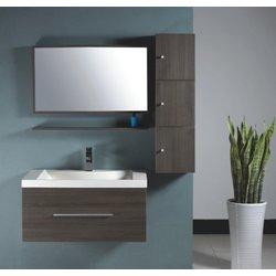 DIPLON Ormarić za kupatilo 90cm WB2803Q