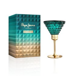 Pepe jeans celebrate for her edp 50ml