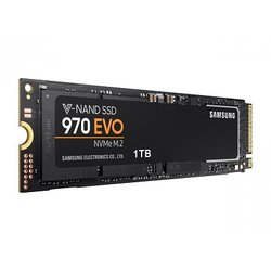 SAMSUNG SSD disk 970 EVO 1TB (MZ-V7E1T0BW)