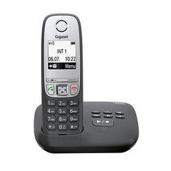GIGASET brezvrvični telefon s tajnico A415A