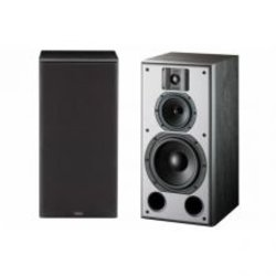 INDIANA LINE par kompaktnih Hi-Fi zvočnikov DJ 308, temno siv hrast