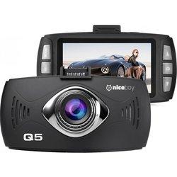 Niceboy avto kamera Q5