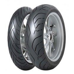 DUNLOP moto pnevmatika 120 / 70 R17 58W SX Roadsmart III TL