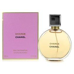 Chanel Chance parfumska voda za ženske 50 ml
