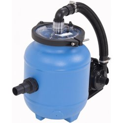 MAKERS pješčana filtar pumpa TS AQUA 3