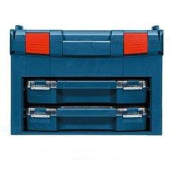 Kofer plastični LS-Boxx 306 442x357x273mm s dvije ladice Bosch