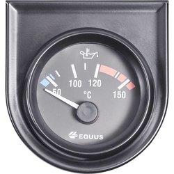 Merilnik temperature, vode in olja