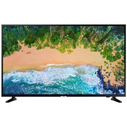 "SAMSUNG SMART UE55NU7093UXXH  LED, 55"" (139.7 cm), 4K Ultra HD, DVB-T2/C/S2"