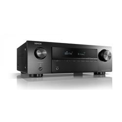 AV receiver DENON AVR-X250BT, crni