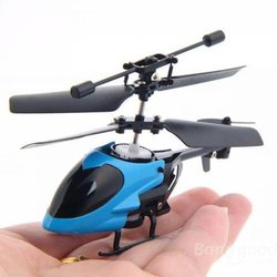 QS5013 Mini mikro helikopter na daljinski