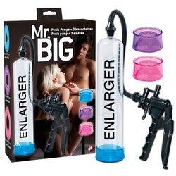 Pumpica za penis - Mr. Big