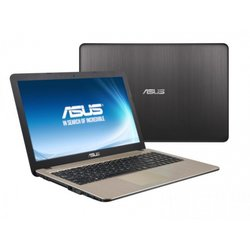 Asus X540MA-DM132 (90NB0IR1-M02690) laptop 15.6 Full HD Intel Celeron N4000 4GB 256GB SSD Intel UHD 600 Endless crni 3-cell