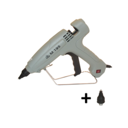 Roma M 195 akumulatorski pištolj ljepilo