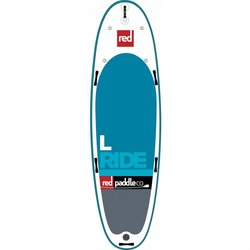 Red Paddle Sup Ride L 14 x 48 MSL 2019
