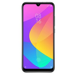 XIAOMI mobilni telefon Mi A3 64GB (Dual SIM), siv