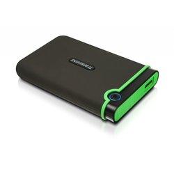 TRANSCEND eksterni hard disk 500GB TS500GSJ25M3