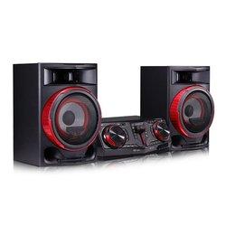 LG glasbeni sistem CJ87