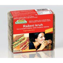 Raženi trajni kruh - 500 g