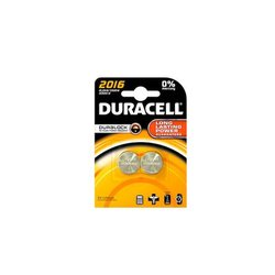DURACELL baterije LM 2016