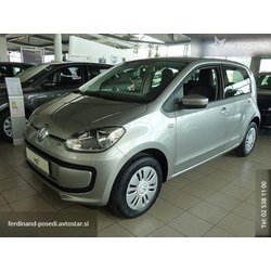 Volkswagen up! 1.0 MOVE UP