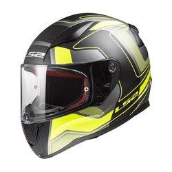 LS2 FF353 Rapid Carrera Black H-V Yellow M