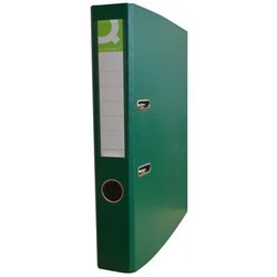 Connect registrator A4/75, samostojeći, zeleni