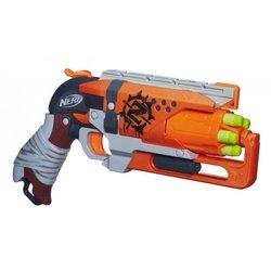 Nerf pištolj ZOMBIE Strike HammerShot