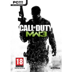 ACTIVISION igra Call of Duty: Modern Warfare 3 (PC)