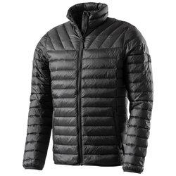 McKinley ARIKI UX, muška jakna za planinarenje, crna