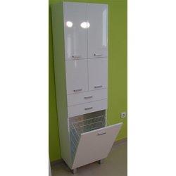 Orman za kupatilo Double