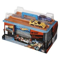 Hot Wheels Dirkalni kovček