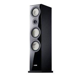 Canton Canton Chrono 90 DC Stojeći zvučnik Crna 320 W 20 Hz - 40000 Hz 1 ST
