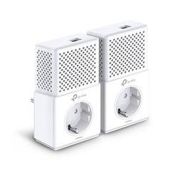 TP-LINK powerline starter kit adapter TL-PA7010P KIT AV1000