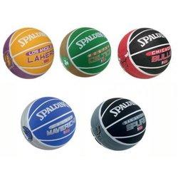 SPALDING lopta za košarku NBA TEAM LOGO