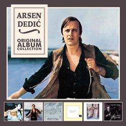 ARSEN DEDIĆ // ORIGINAL ALBUM COLLECTION