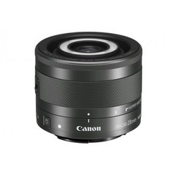Canon EF-M 22mm F/2.8 Macro STM