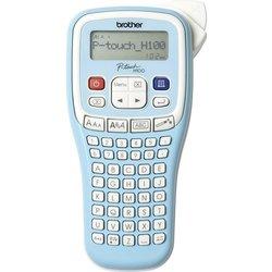 Brother Uređaj za označavanje Brother P-touch PT-H100LB za oznake veličine: TZe 3.5 mm, 6 mm, 9 mm, 12 mm