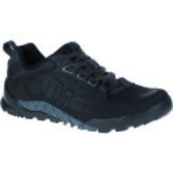 MERRELL cipele za planinarenje Annex Trak Low, crne